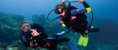 Drift-Diver
