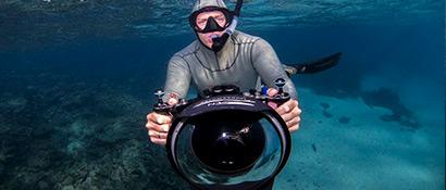 Underwater-Photographer