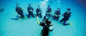 Open-Water-Scuba-Instructor